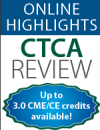 Online Highlights from the CTCA REVIEW  Day 1 Hematology/Oncology