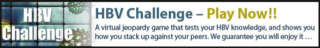 HBV Challenge