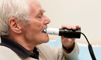COPD: clinical review