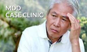 Major Depressive Disorder Case Clinic