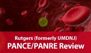 PANCE/PANRE Review: Infectious Disease, Endocrine System, Hematologic System, Dermatologic System