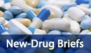 New-Drug Briefs (October 2015)