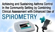 Achieving and Sustaining Asthma Control in the Community Setting