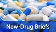 New-Drug Briefs (October 2014)
