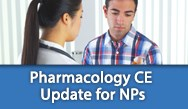 Pharmacology CE Update for NPs (December 2016)