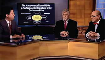 The Management of Comorbidities in Psoriatic Disease and the Importance of the Continuum of Care