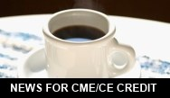 Does More Coffee Mean Less Arterial Plaque?