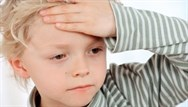 Headaches in children - red flag symptoms