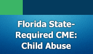 Domestic Violence 3 Hour: Focus on Child Abuse for Florida Health Professionals
