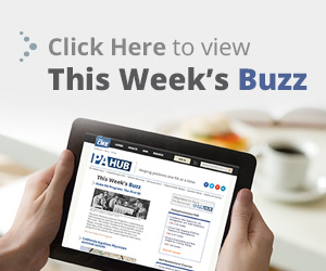 This Week's Buzz