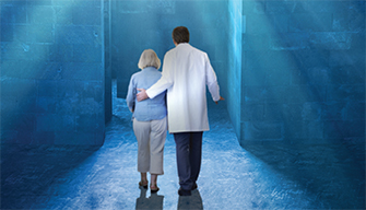 The Patient Partnership: Sharing Decisions in the Management of Chronic Lymphocytic Leukemia & Follicular Lymphoma