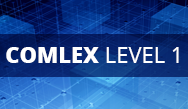 COMLEX Level 1 Question Bank