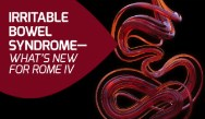 Irritable Bowel Syndrome—What's New for Rome IV