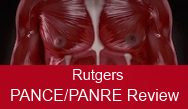 PANCE/PANRE Review: Musculoskeletal, Neurologic, and Psychiatry