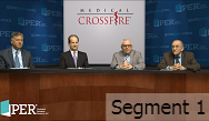 Statin Intolerance Medical Crossfire®: Practical Strategies for Diagnosing and Managing Statin-Intolerant Patients in Your Practice—Segment 1