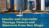 Insulin and Injectable Therapy: Posters and Abstracts from San Diego