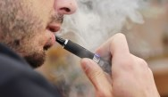 Vaping Elicits Immune Response in Lungs