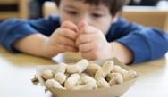 Facing Food Allergies
