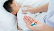 Pediatric Rx: Psychotropic Medications