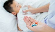 Pediatric Rx: Psychotropic Medications