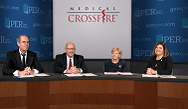 Medical Crossfire<sup>®</sup>: Overcoming Obstacles and Improving Patient Access to PCSK9 Inhibitors: A Team-Based Approach