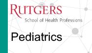 PANCE/PANRE Review: Pediatrics