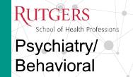 PANCE/PANRE Review: Psychiatry/Behavioral Health