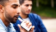 CDC: Teens Seeing More E-Cigarette Ads