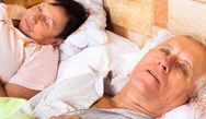 Sleep and Sleep Disorders in Aging and Neurodegeneration