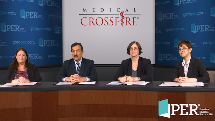 Medical Crossfire<sup>®</sup>: Improving Health Outcomes for Patients with Systemic Lupus Erythematosus (SLE)