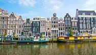Psoriatic Arthritis Posters and Abstracts from Amsterdam