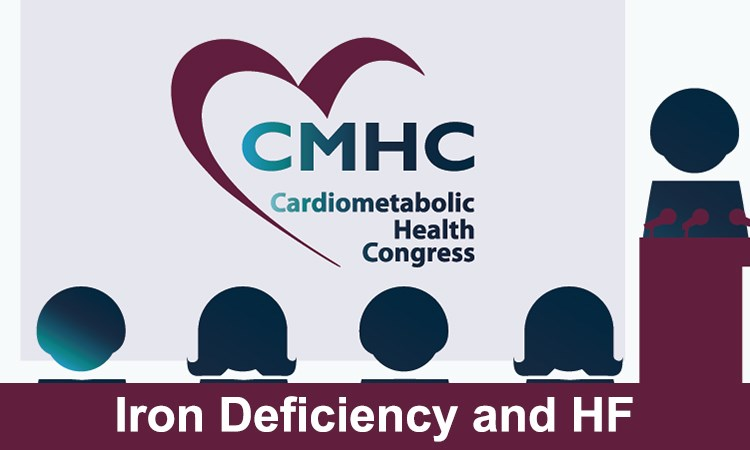 2018 Virtual Symposium: Identifying, Diagnosing, and Managing Iron Deficiency in Patients with Heart Failure to Improve Outcomes and Quality of Life