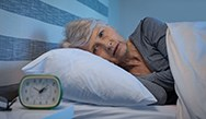 Solving an Age-Old Problem: Insomnia in Older Adults