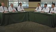 Molecular Tumor Board Series II: Colon Adenocarcinoma, Endometrial Adenocarcinoma and Breast Invasive Ductal Carcinoma (IDC)