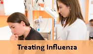 The Role of Advance Practice Providers in Managing Influenza — Treating Influenza