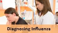 The Role of Advance Practice Providers in Managing Influenza — Diagnosing Influenza