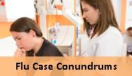 The Role of Advance Practice Providers in Managing Influenza — Flu Case Conundrums
